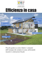 fascicolo efficienza in casa