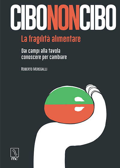 copertina CIBONONCIBO Meregalli