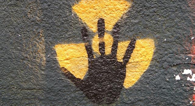 il mondo imbottito di nucleare