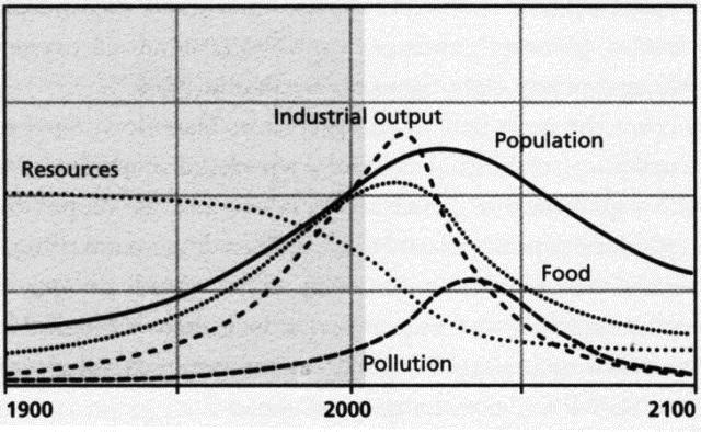 Il nuovo paradigma: trasformare l'economia per vivere nel tempo dei limiti