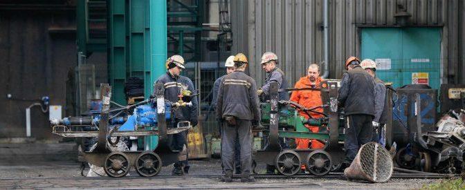 Carbone e lavoro