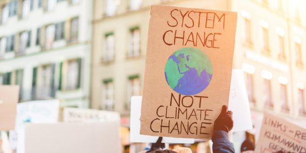 Una mobilitazione della società e del mondo del lavoro per la decarbonizzazione