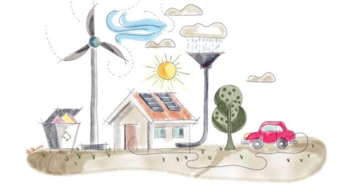 Comitato per la riconversione a 100% solare e idrogeno verde della centrale ENEL a carbone a Civitavecchia – Intervista a Mario Agostinelli