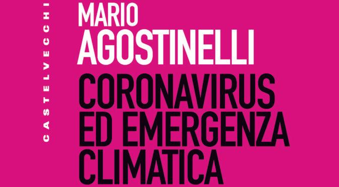 Coronavirus ed emergenza climatica, dalla nuova Collana ESC