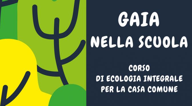 Corso di ecologia integrale per la casa comune